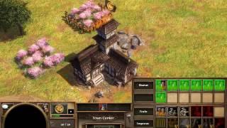 Age of Empires III - Vietnam - Nước Nhật