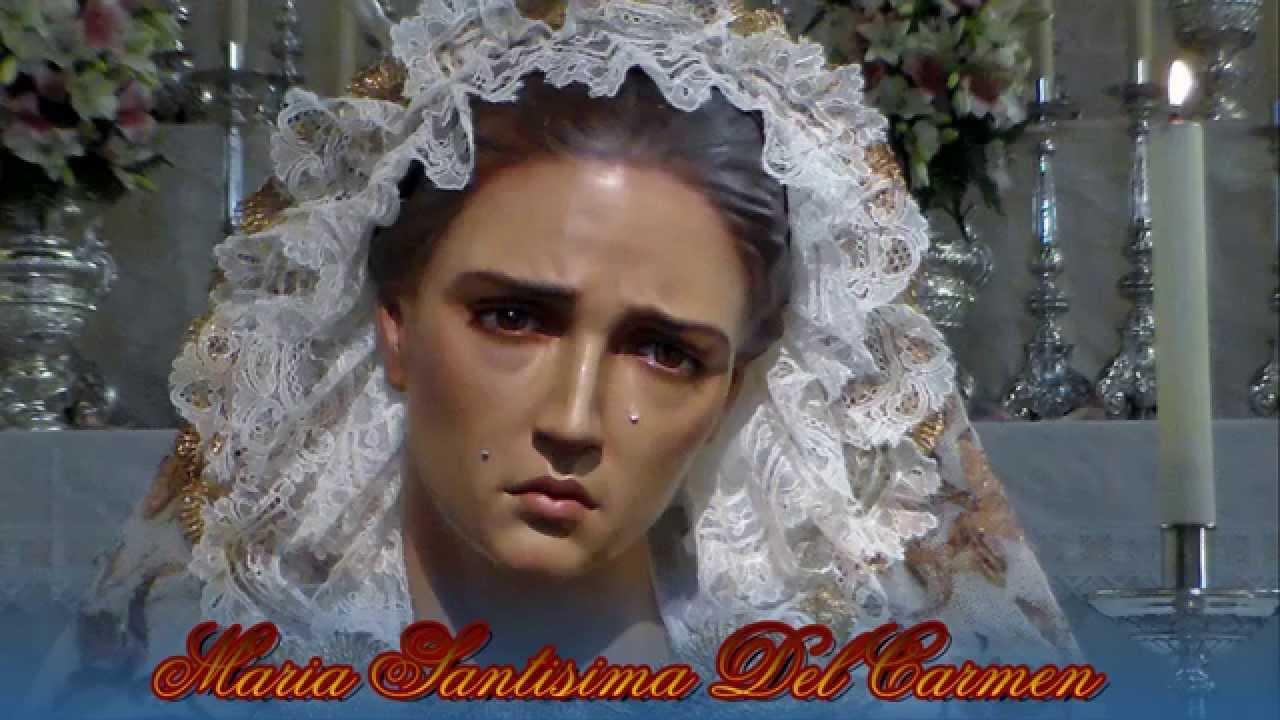 Maria santisima del carmen de dos hermanas 17 07 2015 - Spa en dos hermanas ...