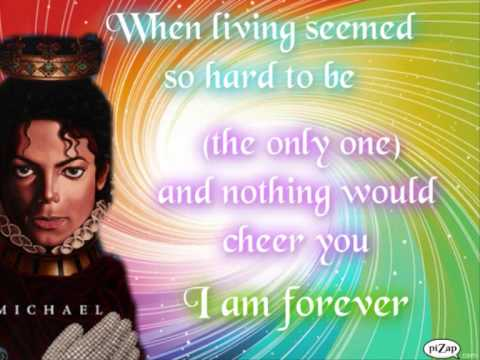 Michael Jackson - Best of Joy - MICHAEL 2010 - Lyrics