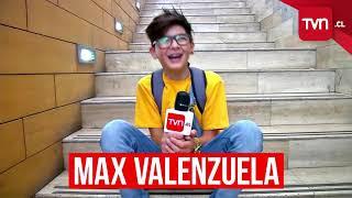 Entrevista a Max Valenzuela  despues de ganar YO SOY|•Max Valenzuela |