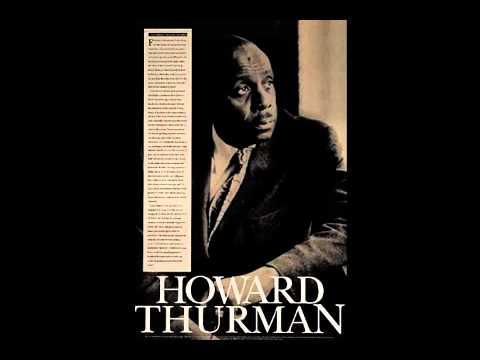 The Radical Test - Howard Thurman