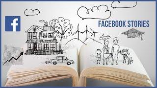 Wie Sie Ihre Facebook-Geschichte Von Grund Auf - Facebook-Geschichten Tutorial