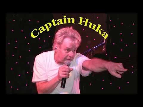 Captain Huka - Wir feiern heut eine Party - 2018 - Musik-Foto-Video