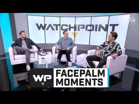 Emote Control – Miro's Facepalm Moment
