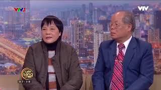 PGS-tiến sĩ Bùi Hiền nói gì về chuyện cải cách tiếng Việt khi bị