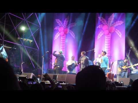 "Festival Supreme Lonely Island & Tenacious D ""Lazy Sunday"""