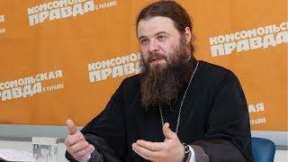видео В Украине начинается Рождественский пост