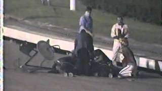1990 Yonkers Raceway accident