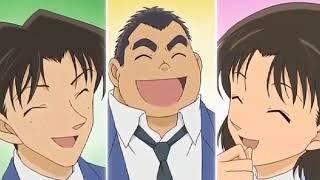 [Tập Đặc Biệt] Conan sau 10 năm !