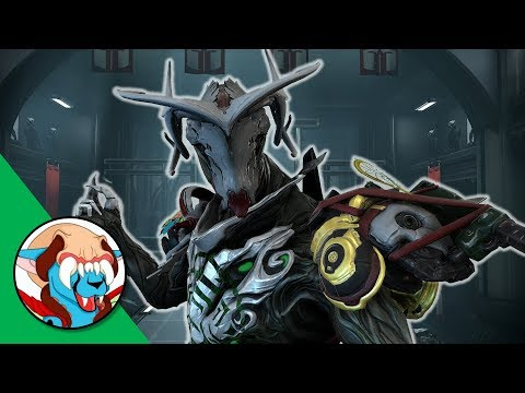 Warframe - Where's my mommy?! [Arbiter Speculations]