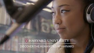 Discover the Humanities at Harvard thumbnail