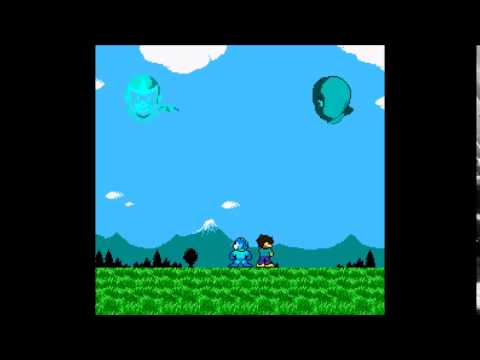 MegaMan 3: ProtoMan's Theme [Rytmik Cinemax] by