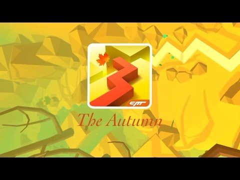 Dancing Line - The Autumn