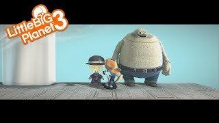 LittleBigPlanet 3 - Casca's Random Moments [Film/Animation]