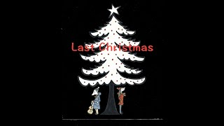 百合と野獣 – Last Christmas