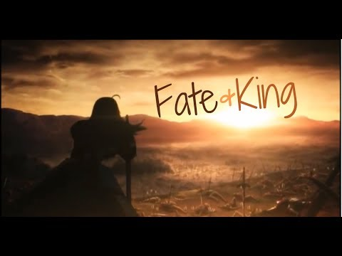 """AMV - The Fate of The King - """"Hydra"""" by Myth & Roid"""