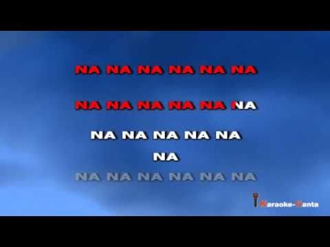 Jimmy Fontana - Beguine (Video karaoke)