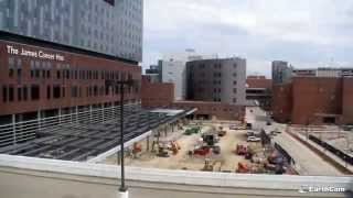 The Ohio State University Medical Center Time-Lapse
