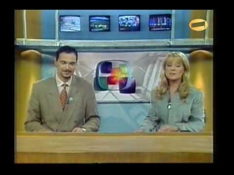 Canal 7 Noticias - Dia de la independencia - 2003