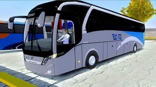 Proton Bus Simulator Road, Busgame review walkthrough screenshot 4