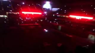 Monster Jam- Truck Entrances- San Antonio,tx 1/12/13
