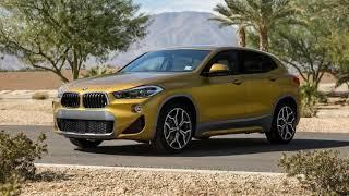 2018 BMW X2 First Drive