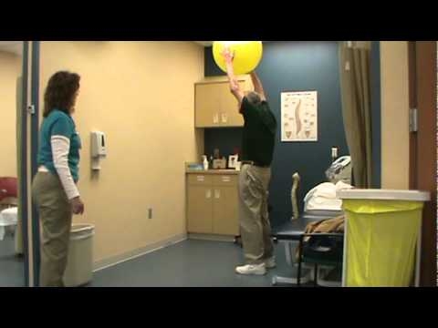 The Movement Disorder Program at Frazier Rehab Institute