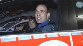 Polizist/in bei der Kantonspolizei St.Gallen