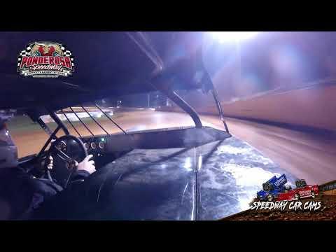 Winner #92x Shane Irvin - Mini Stock - 5-17-19 Ponderosa Speedway - In Car Camera