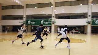 광저우위너 2월2주 팀내친선전 8 (20210208)