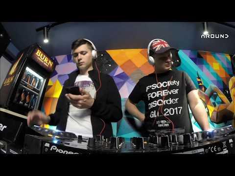 Ost & Meyer - Live @ Radio Intense 29.08.2017