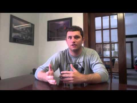 Kyle Hallock Oral History