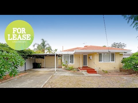 For Rent Girrawheen – 105 Casserley Avenue. Property Management Girrawheen by Empire