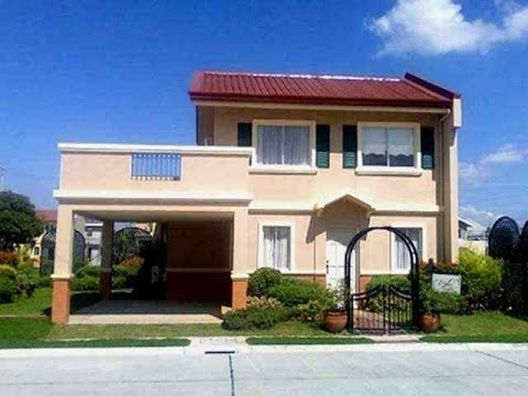 House for Sale - Elaisa Camella Homes Tanza in Cavite Homes Affordable House