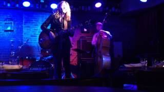 Lisa Mills - Unchain My Heart (Ray Charles) - Carroll Place, NY, NY - 2.17.15