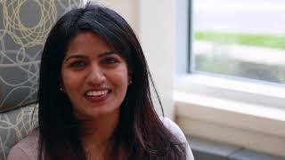 Thomson Reuters Intern Asma Shaik