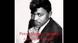 Percy Sledge - Spooky (ProleteR tribute)