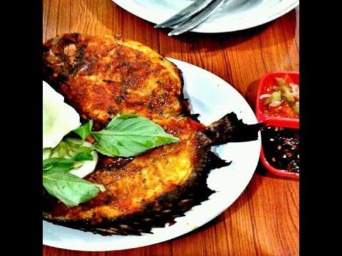 wisata-kuliner-jogja-rumah-makan-dua-putri-yogyakarta,-aneka-seafood-,-penyetan-n-masakan-nusantara