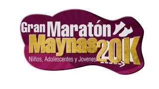 MARATON MAYNAS 20K