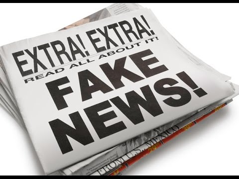 What's the Difference Between Fake News & Propaganda News?