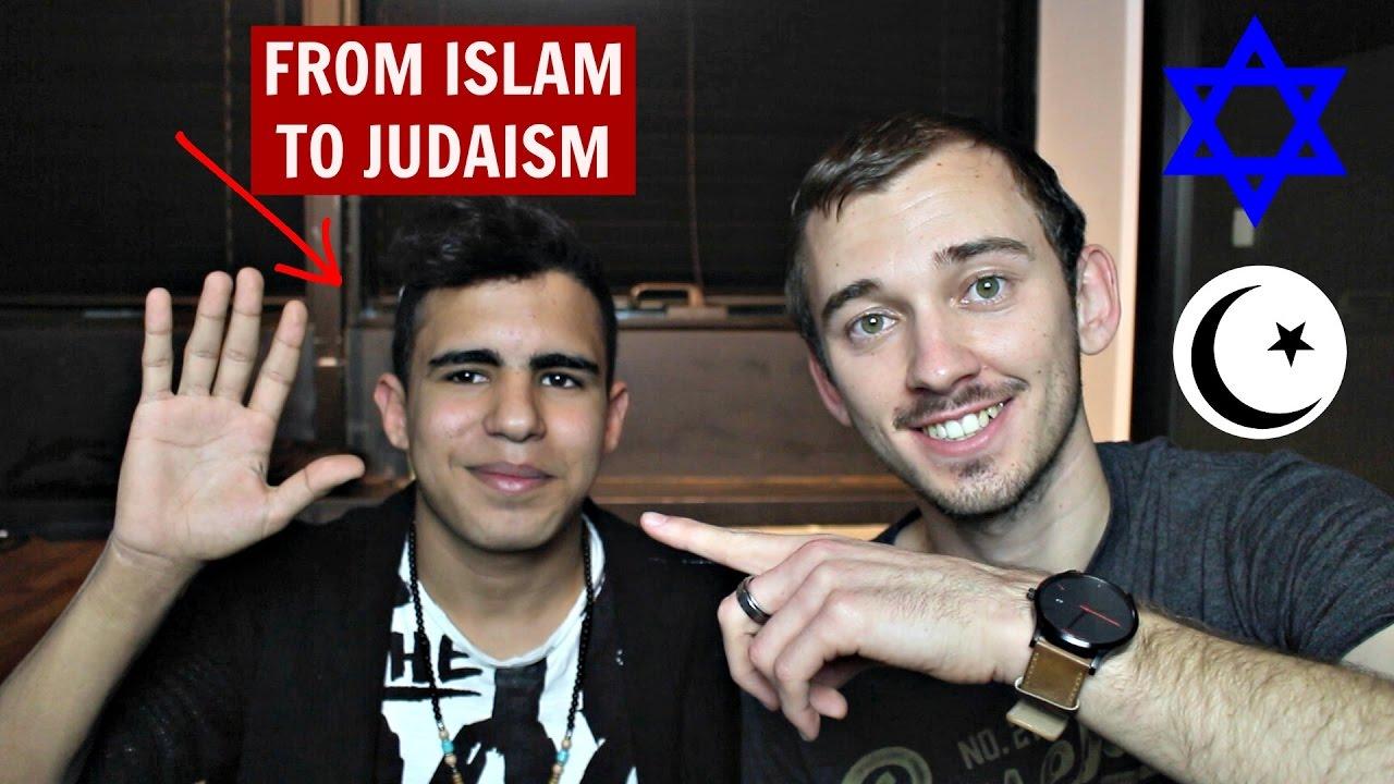Should i convert to judaism