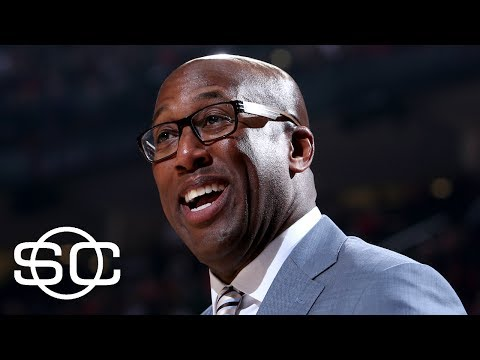 Mike Brown Took 'Next Man Up' Approach When Filling In For Steve Kerr   SportsCenter   ESPN