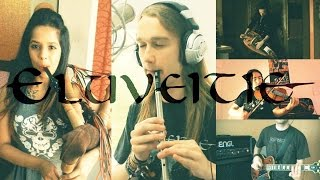 Download Eluveitie-Inis Mona-Collab Cover MP3 song and Music Video