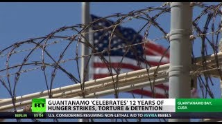 Dirty Dozen: Gitmo