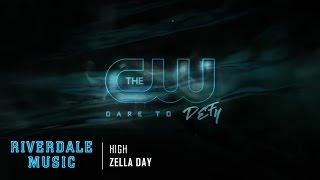 zella day high   riverdale season 1 trailer music hd