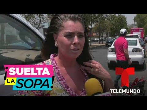 COVID-19: Yadhira Carrillo teme el contagio de su esposo   Suelta La Sopa