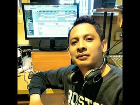 Aiman Tino-Permata Cinta-D.j-ju-Studio-Remix-2017