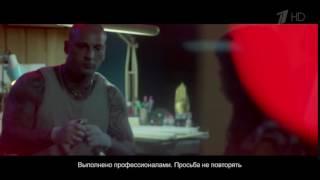Реклама Жвачка Wrigley's 5  Решайся Тату салон