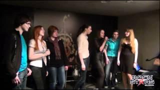видео школа рока в Барнауле