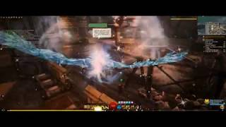 Guild wars 2 dragonfall mistborn motes farming route with